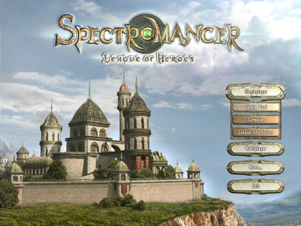Spectromancer Full Game Free Download